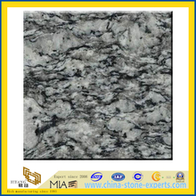 Spray White Granite Slabs for Countertops (YQZ-G1048)
