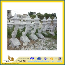 Grey Granite Landscape Stone for Garden(YQG-CS1045)