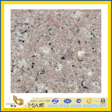 Polished Pink Red G606 Granite Slabs for Countertops (YQZ-G1017)