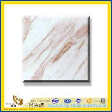 Polished Natural Stone Valakas Marble Slabs for Wall/Flooring (YQC)