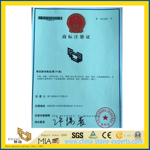 YEYANG-Logo-Trademark-Registration-Certificate-with-NO-8551864-from-YEYANG-Stone-Factory