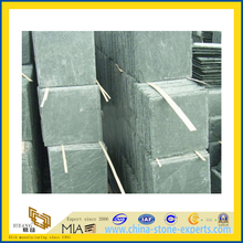 Natural Interior and Exterior Green Slate for Floor Tile (YQA-S1032)