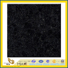 G684 Black Granite for flooring tile (YQW-G1003)