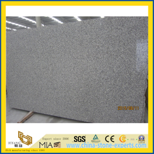 Popular China G439 Granite Polished Slabs for Wall / Floor