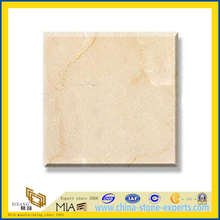 Polished Natural Stone Mimmosa Marble Slabs for Wall/Flooring (YQC)