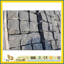 G684 Granite Blockage Cubestone for Paving