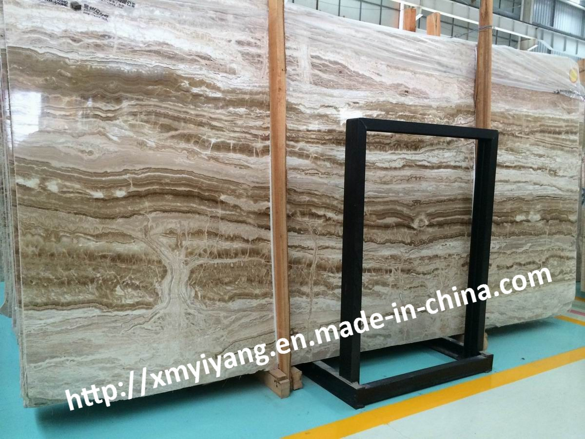 Tara Onyx Slabs and Tiles for Wall and Floor