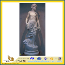 Mable Figure Sculpture and Statue(YQG-LS1037)