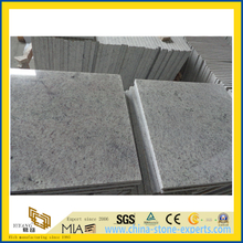 Kashmire White Granite Tile for Indoor/Outdoor Wall & Flooring