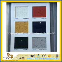 Coloring Match Top Quality Engineering Quartz for Countertop