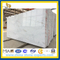 Polished Castro White Marble for Slabs, Floor Tiles (YYAZ)