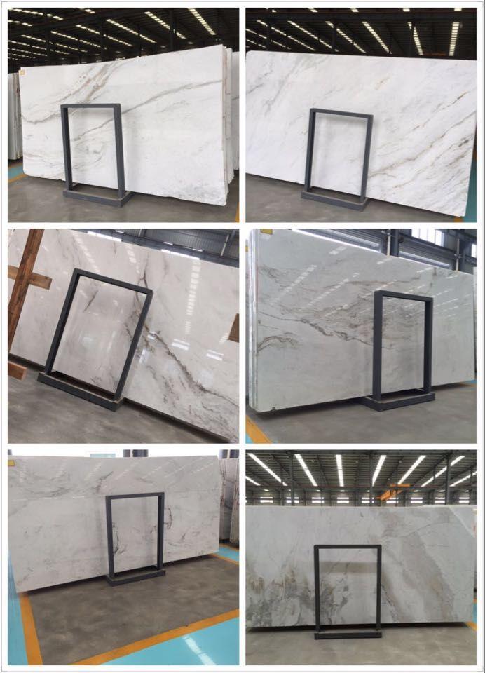 Arabescato Venato White Marble 01