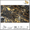 Portoro Gold Marble for interior design (YQN-092803)