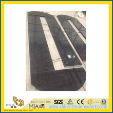 G684 Black Pearl Granite Countertops for Bathroom/Kitchen