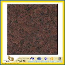 Vanga Red Granite (YQA)