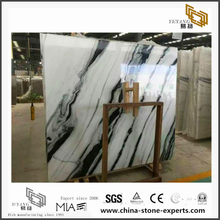 The best choice for domestic outfit Panda White Marble(YQN-092001)