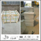 Jura Beige marble used in interior design(YQN-090904)