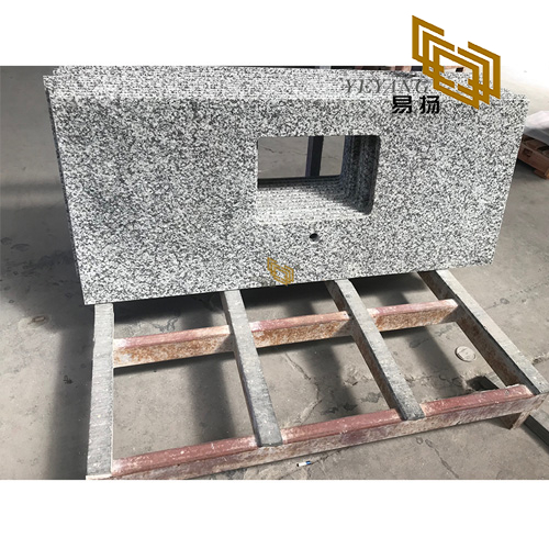 Supply Cheap Granite Top Factory Quotes G439