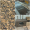 Baltic Brown Granite Countertop for Kitchen& Bathroom Decor(YQW-GC071601)