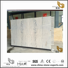 New Laurence White Marble for Wall Backgrounds & Floor Tiles(YQN-091304)