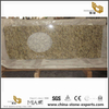 Yellow Granite Stone New Venetian Gold for Kitchen Countertops