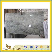 Polished Natural Desert Green Stone Granite Flooring(YQC)
