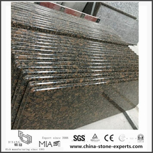 Natural Baltic Brown Granite Vanity tops for Bathroom,Hotel with Cheap Price (YQW-GC06051909)