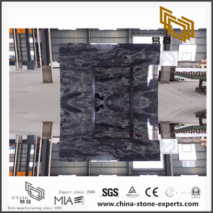 New Lava Ocean Marble for stone works (YQN-110103)