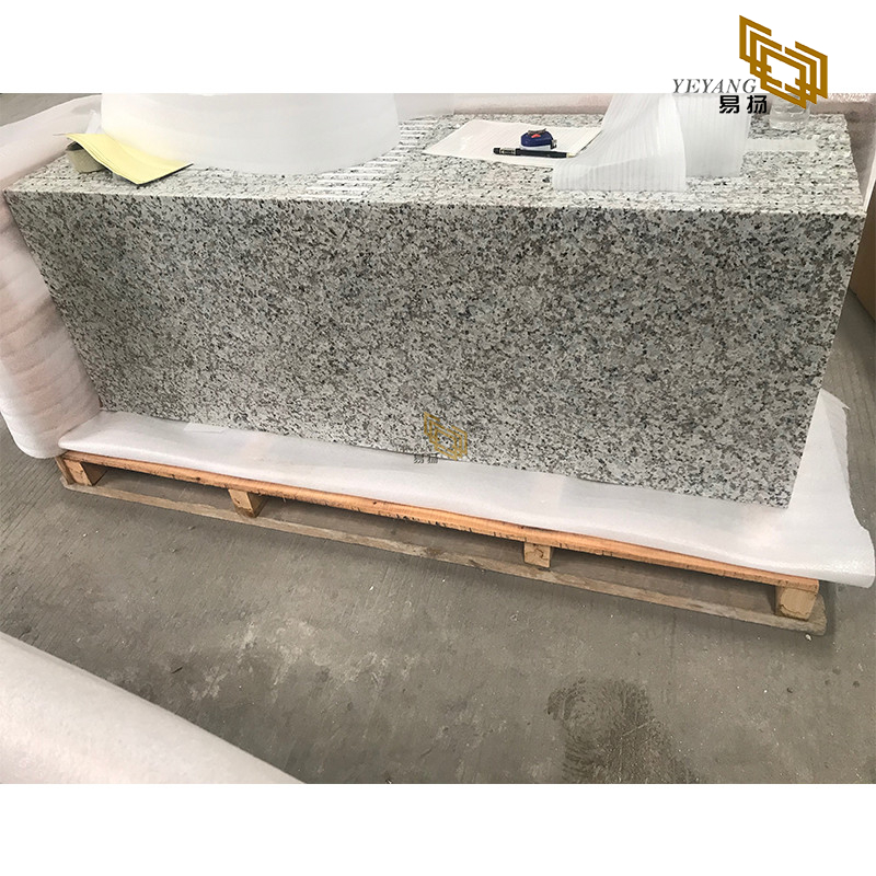 Bala white granite China granite stone for kitchen countertops wholesale