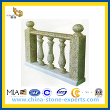 Granite Stone Staircase Baluster Railings for Home (YQW-SB41521 )