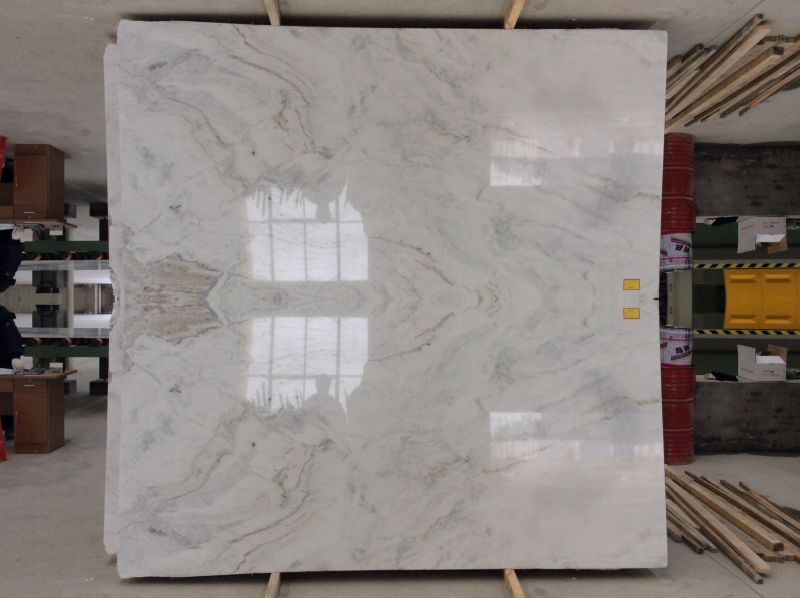 NEW Marble Materials with Castro White China White Marble 02