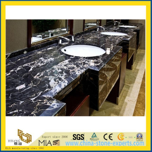Silver Dragon Marble Countertop for Kitchen, Dishwasher (YYT)