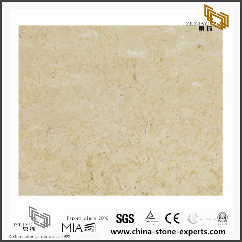 Perlato Svevo Marble for Wall Backgrounds & Floor Tiles(YQN-092207)