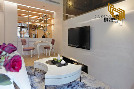 White marble for marble background display(YQN-082501)