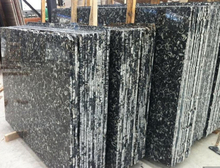 Black Marble Slab for Floor & Wall Tile