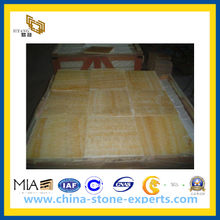Chinese Marble Tile for Kitchen (Slab/Flooring/Countertop/Wall) (YQC)