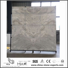China New Arabescato Venato White Marble for Bathroom Vanity tops (YQW-MSA06052002)
