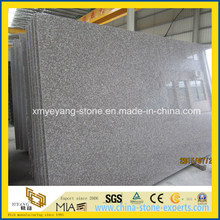 Cheap G664 Bainbrook Brown Granite Slab