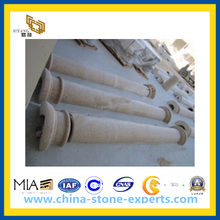 G682 Granite Roman Decorative Column/ Pillar (YQW-CP2151)