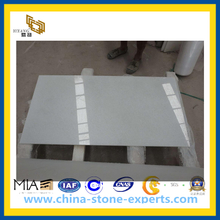 Crystal White Marble Stone Tile for Floor and Wall(YQC)