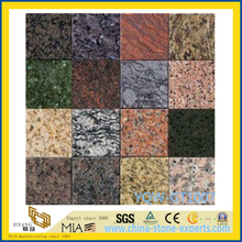 SGS Polished Stone Granite & Marble Floor Tile for Bathroom & Kitchen Flooring/Wall